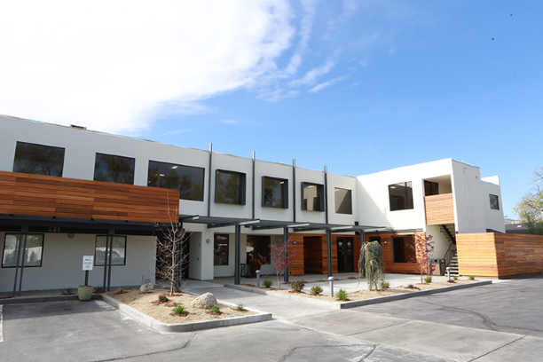 Reno Dental Offices NV