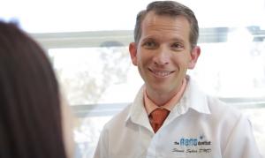 Shane Sykes The Reno Dentist