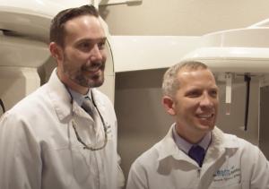 Shane Sykes and Travis Adams - The Reno Dentist