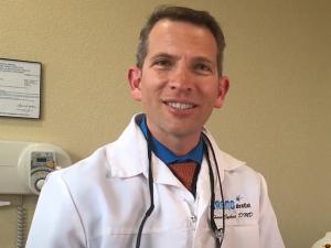 Reno Dentist Shane Sykes